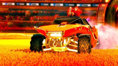 Rocket League Guide How To Unlock The Warthog On Xbox One
