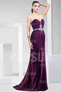 robe de soiree longue pour un mariage robes de soiree With site pour robe de soirée