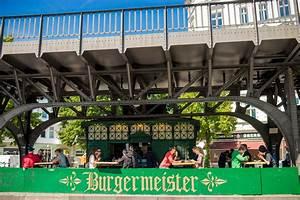 Burgermeister Berlin Food Stories