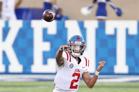 Alabama vs Ole Miss Preview: When the Rebels have the Ball ...