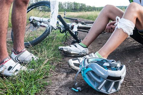 Bike Accidents: How to Prevent an Accident While Riding ...