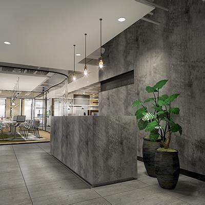 modern interior design company modern industrial style office design renderings modern minimalist style office interior