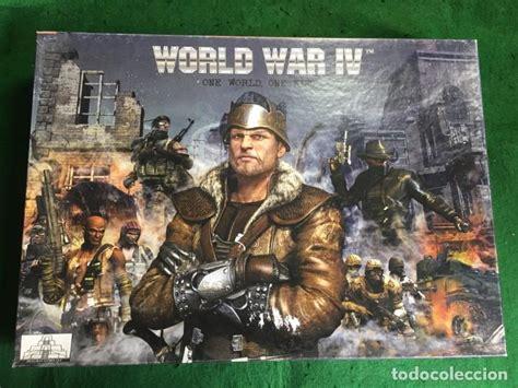 Unboxing del juego de cartas del último videojuego de la saga god of war!!! juego de mesa world war iv de zigurat games - Comprar Juegos de mesa antiguos en todocoleccion ...