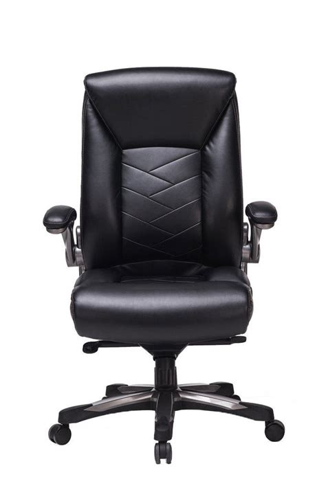 viva office high back managerial chair bonded leather
