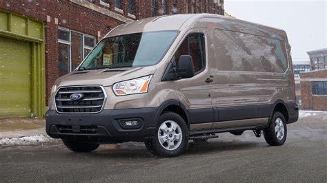 ford transit   keeping transit vantastic