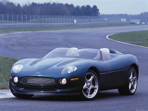 karznshit 98 jaguar xk180 concept