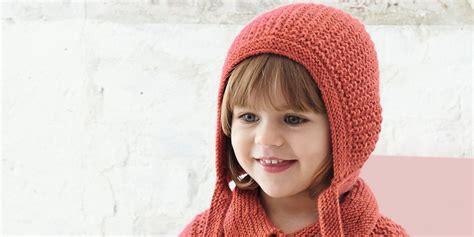 idées déco chambre bébé fille patron gratuit pour tricoter un béguin pour enfant