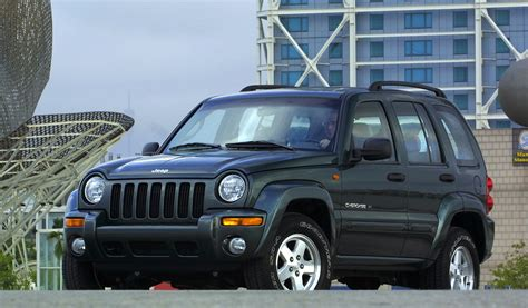 jeep airbag recall   suvs affected worldwide