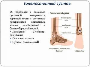 Лекарство от артрита голеностопного сустава