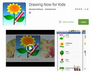 Top 15 Best Cool Drawing Apps For Android