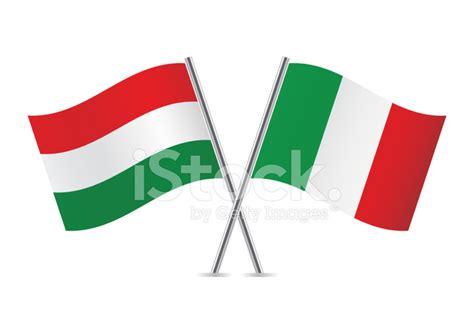 italian flag vector illustration stock hungarian and italian stock photos freeimages ital