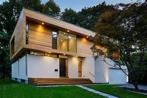 Caroline Street Residence - Moderne - Fa U00e7ade