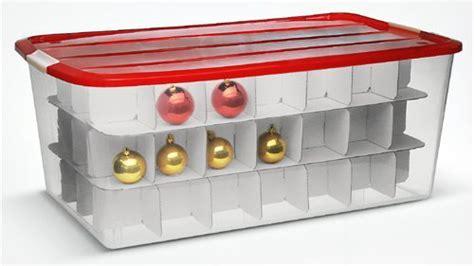 christmas storage organization ideas making lemonade
