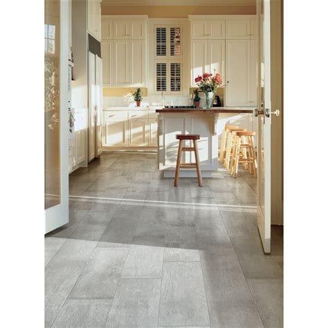 white tile floor kitchen glazed porcelain tile kitchen floor morespoons e691e5a18d65 1472