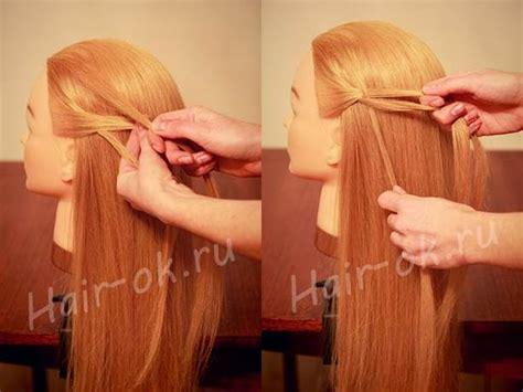 stylish side braid hairstyle