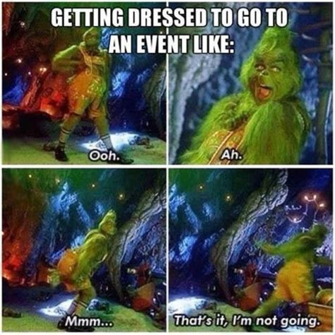 The Grinch Meme - 12 reasons why jim carrey s grinch is my hero hellogiggles