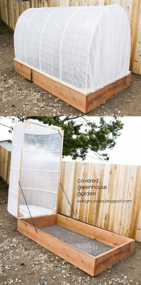 how to make diy fold convertible greenhouse how to