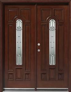 Front doors double doors exterior marceladickcom for Exterior double entry doors