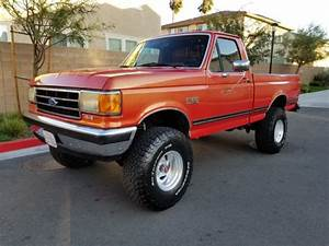 1990 Ford F