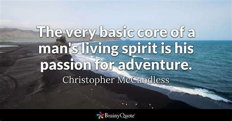 christopher mccandless   basic core   mans