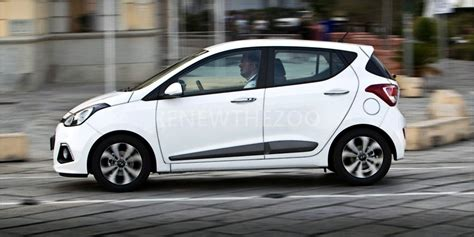 Hyundai Grand I10 2019 by Hyundai I10 2019 Price Release Date Specs Review 2019