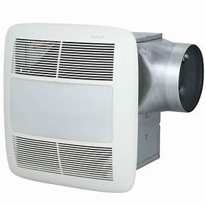 Nutone Ultra Green 80 Cfm Ceiling Exhaust Bath Fan With