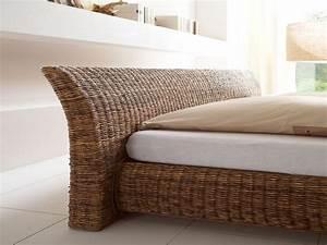 Lit Complet 160x200 : lit complet barika 160x200 avec sommier et matelas pour chambre massivum ~ Teatrodelosmanantiales.com Idées de Décoration