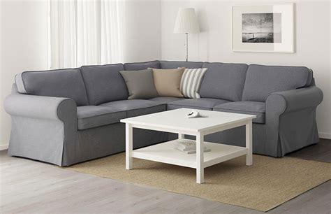 canape ektorp test et avis sur le canapé 2 places en tissu ektorp tests
