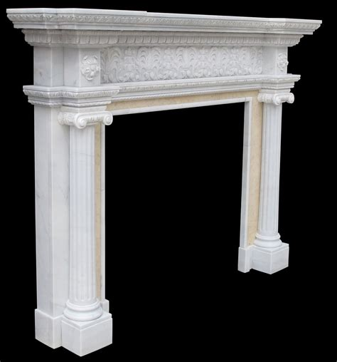 limestone fireplaces for sale ionic albany new york fireplace sale