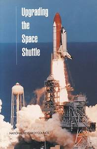 Upgrading the Space Shuttle | The National Academies Press