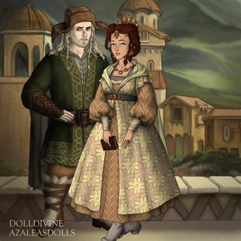 dwarf scene maker  dolldivine  deviantart