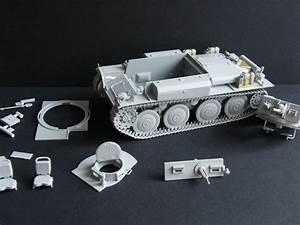 Modell Panzer Selber Bauen : bauberichte 1 35 und gr er italeri panzer 38 t ausf f ~ Kayakingforconservation.com Haus und Dekorationen