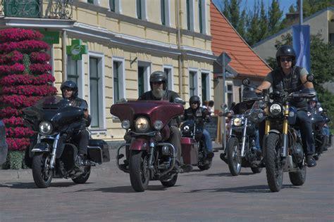 Motociklu aizlieguma troksnis būs noderīgs? - Neatkarīgā