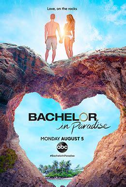 bachelor  paradise american season  wikipedia