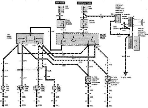 Mustang Headlight Wiring Diagram Best