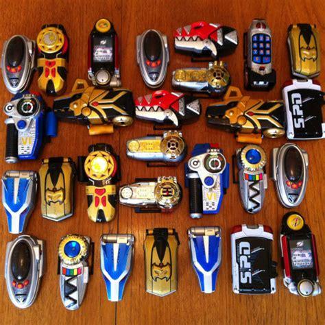 power ranger morpher collection on ebay