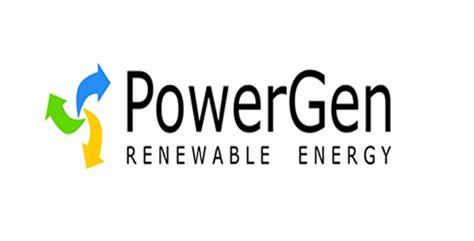 powergen renewable energy career opportunities