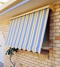 outdoor window shades The Complete Buyer's Guide to Outdoor Blinds