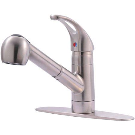 Kitchen Sink Faucets Walmart by Kitchen Faucets Walmart