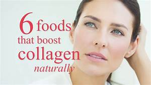 6 minute collagen boost for free joints and firm skin