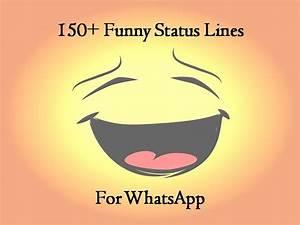 150+ Funny Stat... Strange Whatsapp Quotes