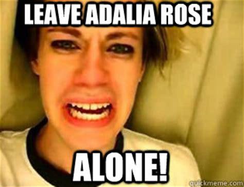 Adalia Rose Meme - adalia rose dead memes