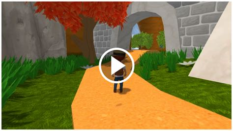 3d Platformer Coming To Pc/wii U, Kickstarter Live