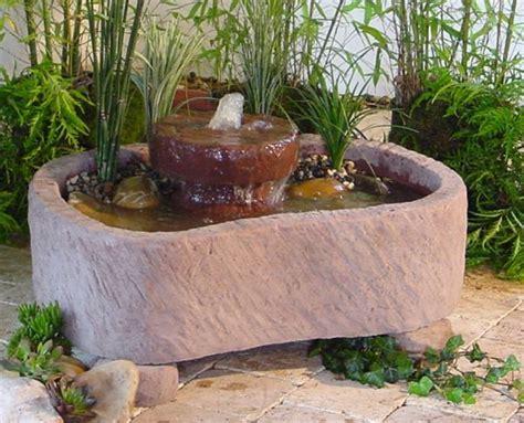 Wasserspiel Für Miniteich by Miniteich F 252 R Ihren Garten Seliger Brunnenwelt