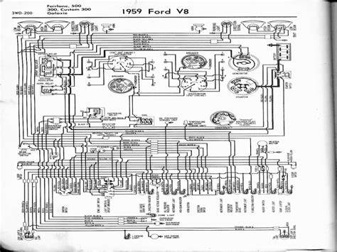 Ford Alternator Wiring Diagram Forums
