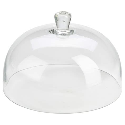 glass cake stand dome wholesale cake stand