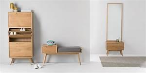 meuble pour lentree notre selection marie claire With meuble pour entree de maison