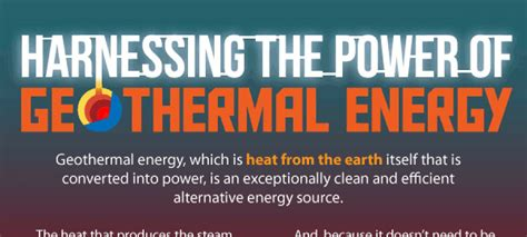Geothermal Energy Pros And Cons Hrfnd