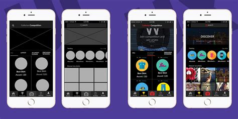 How UI/UX Plays Role in Making App Development Successful?