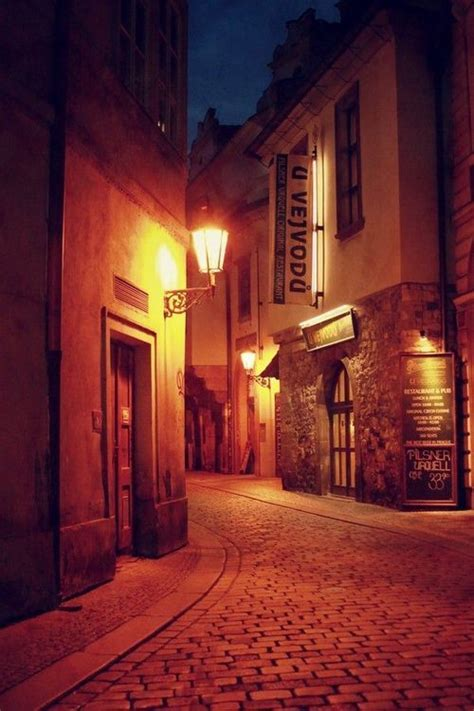 406 Best Images About Amazing Streets Of Prague On